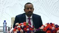 ADDIS ABABA - Etiyopya Başbakanından Başkent Üzerindeki Hak İddialarına Yanıt