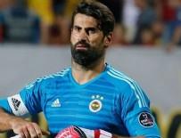 ERSUN YANAL - Fenerbahçe'de Volkan krizi!