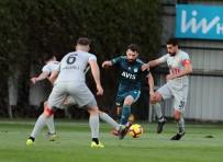 MATHIEU VALBUENA - Fenerbahçe, Eskişehirspor'u Farklı Mağlup Etti