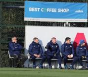MATHIEU VALBUENA - Fenerbahçe Hazırlık Maçında Eskişehirspor'u Farklı Mağlup Etti