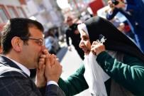 İmamoğlu Açıklaması 'İstanbul'da Ve Türkiye'de 1 Nisan'da Çok Güzel Çiçekler Açacak'