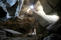 ÖLÜ DENİZ - İsrail'de Dünyanın En Uzun Tuz Mağarası Ortaya Çıkarıldı