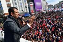 'İstanbul'da Ve Türkiye'de 1 Nisan'da Çok Güzel Çiçekler Açacak'