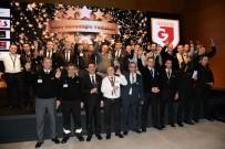 YIPRANMA PAYI - Kahraman güvenlik görevlileri ödüllendirildi