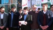 AYASOFYA - Karabük'ten Ayasofya'nın Cami Olarak Açılmasına Destek