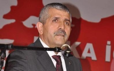 MHP İl Başkanı Şahin Açıklaması 'Ceket Devri Bitti Hizmet Devri Başlıyor'