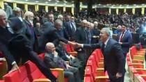 ÖLÜMSÜZ - Milli Savunma Bakanı Akar Açıklaması 'Ege'de, Doğu Akdeniz'de Oldu Bittiye Müsaade Etmedik, Etmeyeceğiz'