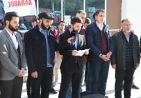 AYASOFYA - MTTB, Ayasofya'nın Yeniden İbadete Açılmasını İstedi