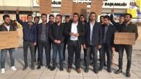 AYASOFYA - MTTB'li Gençlerden Ayasofya Kararına Destek