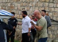 ÜNİVERSİTE KAMPÜSÜ - Polisi Alarma Geçiren İhale Kavgası