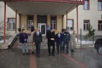 'Seçim Güvenliği Toplantısı' Yapıldı