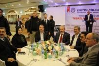 KOMPLO TEORISI - Şentop'tan Edirne Belediye Başkanı'na 15 Temmuz'da Kadeh Kaldırma Tepkisi