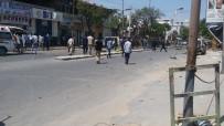 MEKKE - Somali'de Patlama Açıklaması En Az 5 Ölü, 25 Yaralı