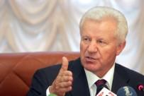 MUHALİFLER - Ukrayna'da Başkan Adayı Adaylıktan Çekilemedi