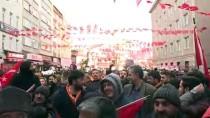 AHMET MISBAH DEMIRCAN - AK Parti'nin Bayrak Yürüyüşü Ve Beyoğlu Mitingi