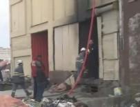 VASIP ŞAHIN - Ankara'da yangın faciası: 5 kişi öldü