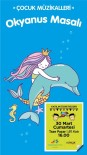 Ataşehir Çocuk Müzikallerinde Bu Hafta Okyanus Masalı Minik Ziyaretçilerle Buluşuyor
