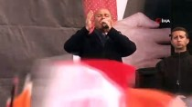 SÜLEYMAN SOYLU - Bakan Soylu Açıklaması 'Geçen Yıl, 275 Mafya Örgütünü Çökerttik'