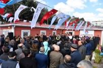 MALTEPE BELEDİYESİ - Büyükbakkalköy Sağlık Ocağı Açıldı