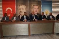 PERSPEKTIF - CHP'li Belediye Başkanı Salman'ın Sosyal Medyadaki Ses Kayıtlarına Büyük Tepki