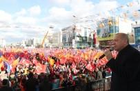 Cumhurbaşkanı Erdoğan'dan Cindoruk'a 'İntikam Seçimi' Tepkisi