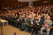 ALTıNOLUK - Edremit, Tübitak'ta Türkiye Rekoruna Koşuyor