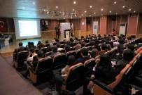 Fuat Sezgin'in Anısına, Orta Çağ İslam Dünyası'nda Bilim Paneli
