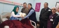 Hastanede Bebek Kaçırma Tatbikatı
