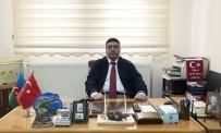KARABAĞ - KKDGC Başkanı Ercüment Daşdelen Güven Tazeledi