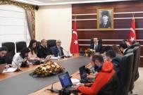 SİBER SALDIRI - Kocaeli'de Seçimlerin Güvenliği İçin 4 Bin 799 Personel Görev Yapacak
