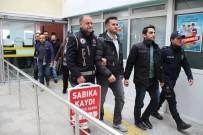 EMEKLİ ALBAY - Kocaeli Merkezli FETÖ Operasyonunda 7 Tutuklama