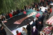 KAMİL OKYAY SINDIR - Millet İttifakı'ndan Bayraklı'da Büyük Yürüyüş