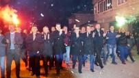 MEHMET KANAR - Mustafakemalpaşa'da 'Bizim Mehmet' Rüzgarı Esiyor