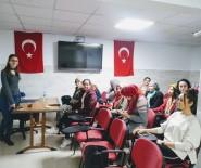 İŞİTME ENGELLİ - Öğrenciler İşaret Dili Öğreniyorlar