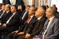 İSMAİL DEMİR - Savunma Sanayii Başkanı Açıklaması 'Malezya'da 10'U Aşkın Mutabakat Zaptı, Anlaşma Ve İyi Niyet Mektupları İmzalandı'