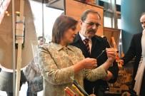 DENİZ FENERİ - Zihni Şahin Açıklaması 'Atakum'da İşsizlik Azalacak'