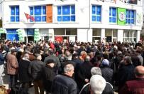 ÇALIŞMA ODASI - 2 Eylül Gençlik Merkezi Açıldı