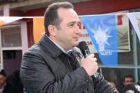 Ağar, HDP'li Vekile 'O Heykeli Senin Nerene Dikeceğimizi Biliyoruz'