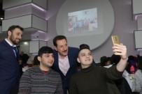 ERDOĞAN TOK - Başkan Tok Açıklaması 'Gençliğe Yaptığımız Yatırımların Meyvesini, Onların Mutlu Olmasından Alıyoruz'