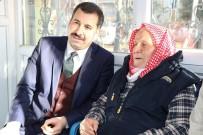 AKBAYıR - Baydilli'den Vatandaşlara Ziyaret