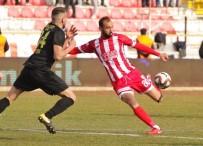 Bolu İstanbulspor'u 2-1'Le Geçti