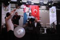 MERINOS - Bozbey Açıklaması 'Nilüfer'deki Yönetim Anlayışını Bursa'ya Taşıyacağız'