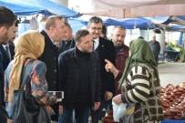 Bursa Milletvekili Ödünç Açıklaması 'Tanzim Satışları Pazara Olumlu Yansıdı'