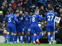 FULHAM - Chelsea, Fulham Deplasmanında Galip