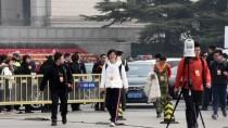 ÇİN KOMÜNİST PARTİSİ - Çin'de Üst Düzey İstişare Organının Yıllık Toplantıları Başladı