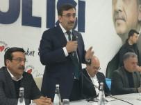 'DEAŞ Müslümanların, PKK Kürtlerin Temsilcisi Değil'