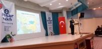 RAMAZAN YıLDıRıM - Edremit'te 'Doğu Türkistan' Unutulmadı