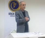 Gazeteci-Yazar Hikmet Köksal'dan Seyyid Ahmet Arvasi Anısına Konferans