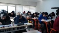 YÜKSEK ÖĞRETİM - Halk Eğitim Merkezindeki Üniversiteye Hazırlık Kurslarına Yoğun İlgi