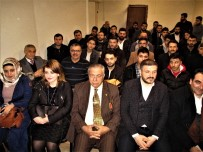 HER AÇIDAN - İbrahim Öztek Açıklaması 'Azerbaycan'da Yapılan Katliamlarda En Az 70 Bin İnsanımız Hayatını Kaybetti'